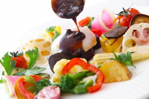 メイン阿波野菜